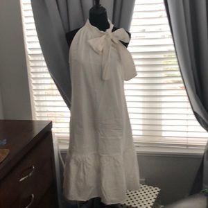 Halter Sumer dress
